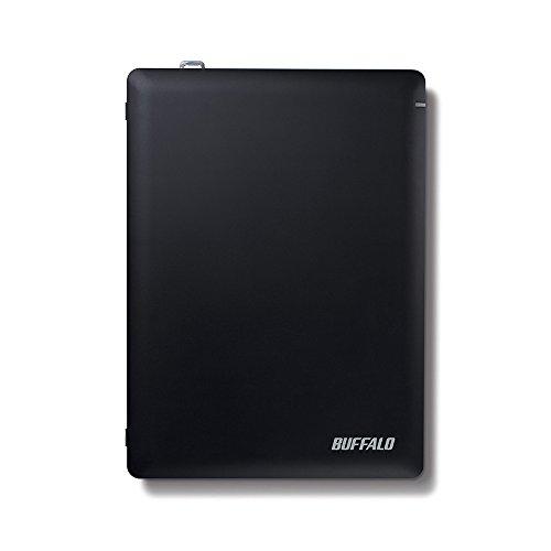 16倍速書き込み BDXL対応 USB3.0用 外付ブルーレイドライブ BRXL-16U3V 4枚目のサムネイル