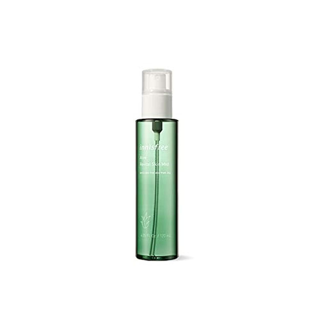ギャングスターアルプスバナナイニスフリー Innisfree アロエ リバイタル スキンミスト(120ml)2015.6. Innisfree Aloe Revital Skin Mist(120ml) [海外直送品]