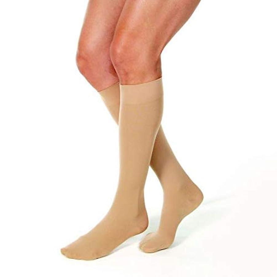 ピカソペースシネウィJobst Relief Pantyhose 20-30mmHg Closed Toe, XL, Beige by Jobst
