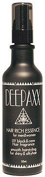 DEEPAXX(ディーパックス) UVケア ヘアスタイリング...