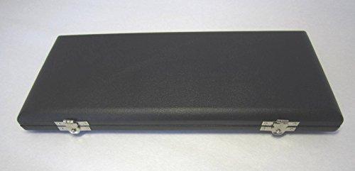 オーボエ リード ケース (パチン式) 20本用 楽器 吹奏楽器 木管楽器 保管専用ケース