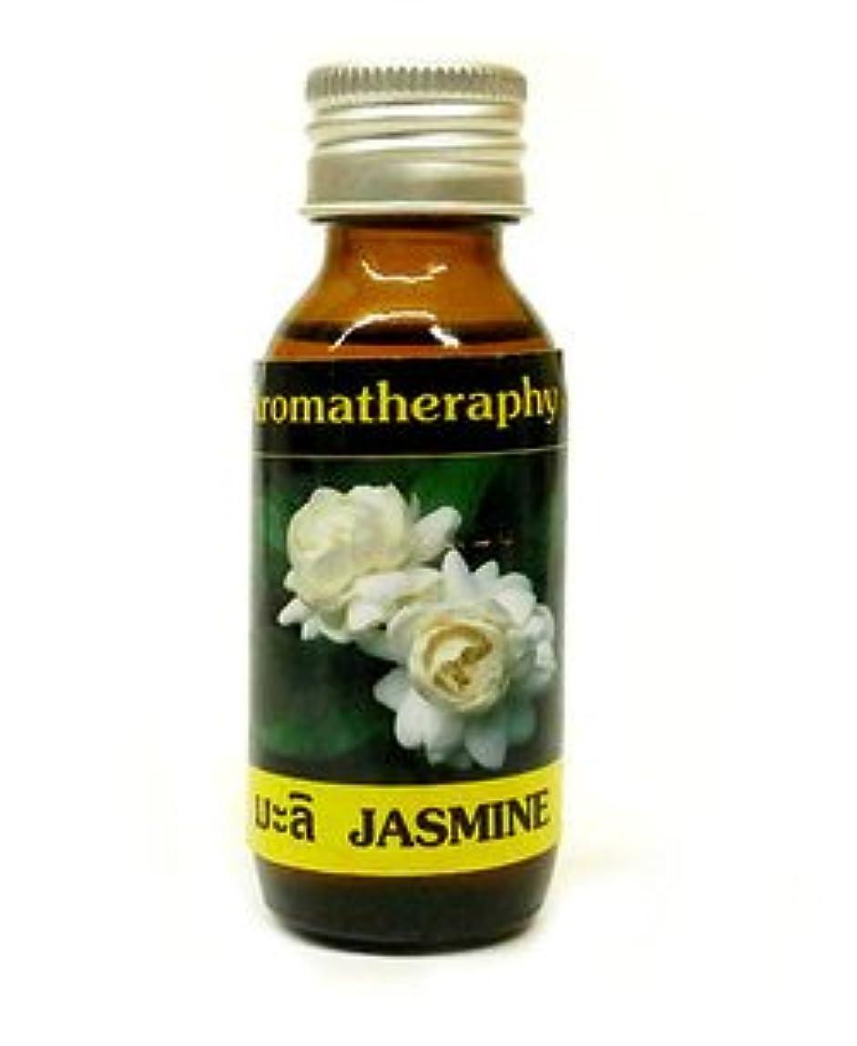 然とした彼女自身増幅器ジャスミン〔JASMINE〕 アロマオイル アロマテラピーオイル 30ml タイ雑貨 アジアン雑貨
