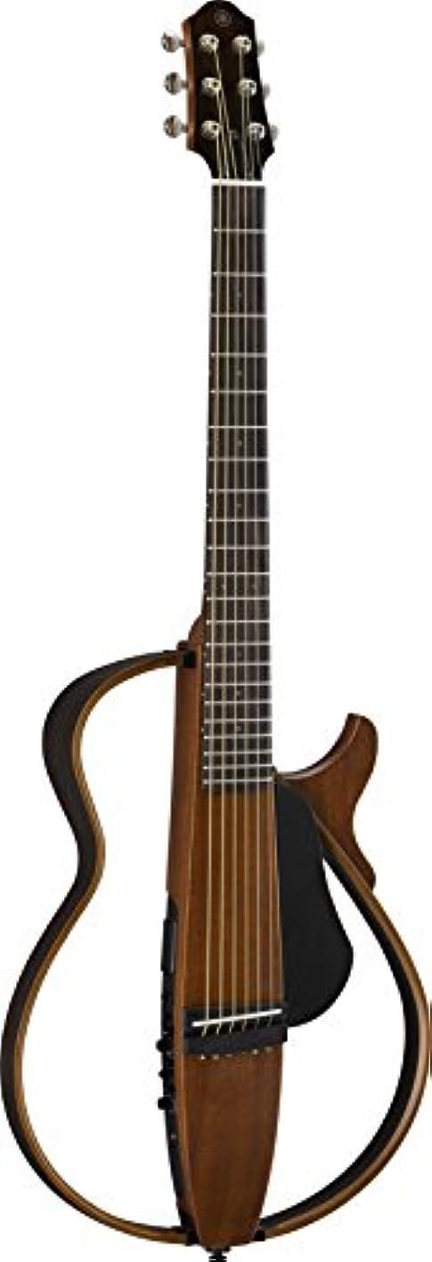 キュービック酔った古代ヤマハ YAMAHA サイレントギター ナチュラル SLG200S NT