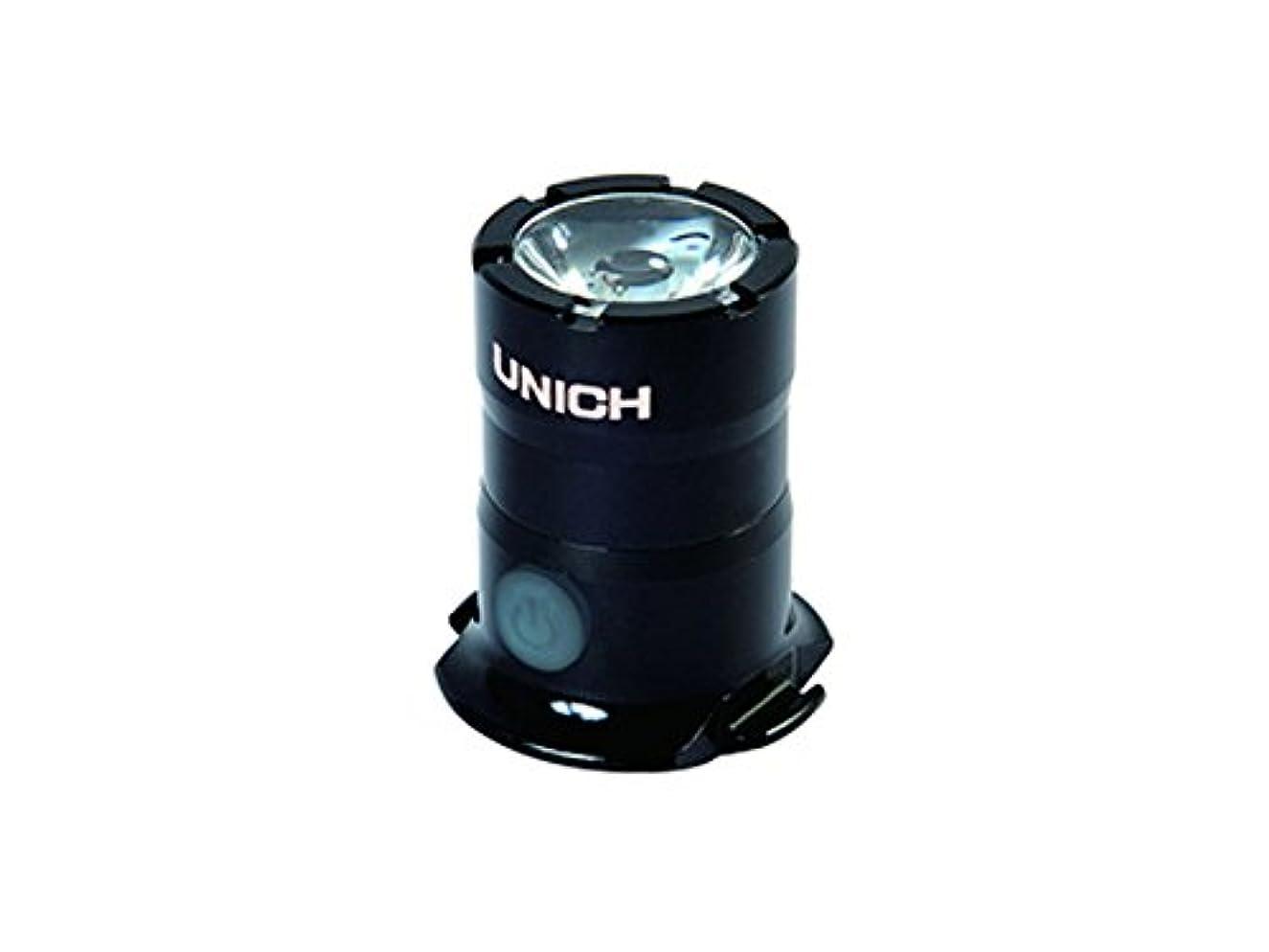 傷つける一口会員ユニック EVO レッドLED USBテールライト ブラック(524ELRD2A)