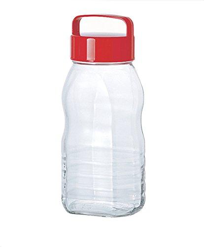 RoomClip商品情報 - アデリア ペットボトル型梅酒・果実酒びん ノッポさん 2L