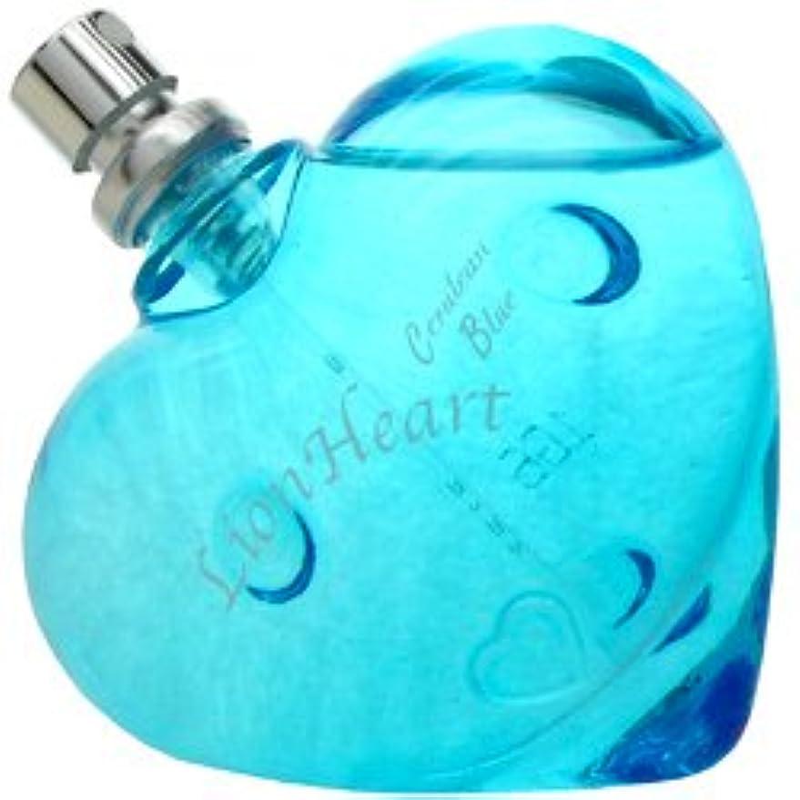 逃げる憤る氏◆テスター品【AngelHeart】Unisex香水◆エンジェルハート ライオンハート セルリアンブルーEDT 50ml◆