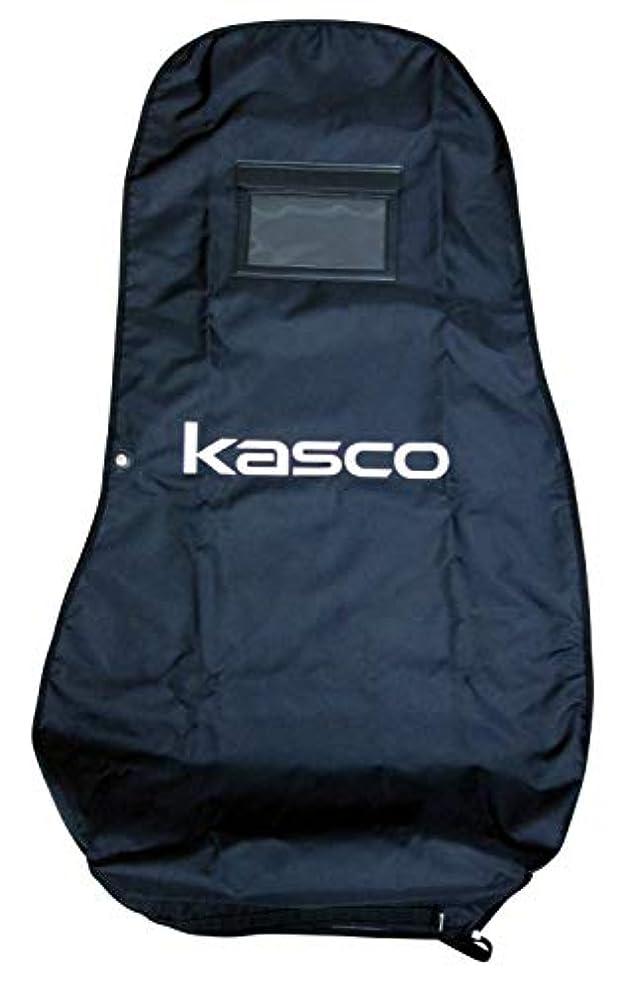 ブランド名夜間現実キャスコ(kasco) トラベルカバー kasco トラベルカバー KTC-807 ブラック