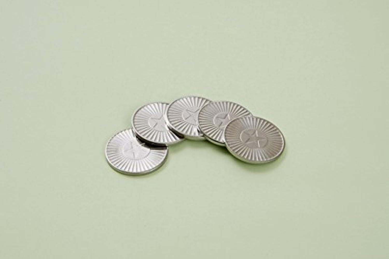 ガチャコップ用メダル100枚セット