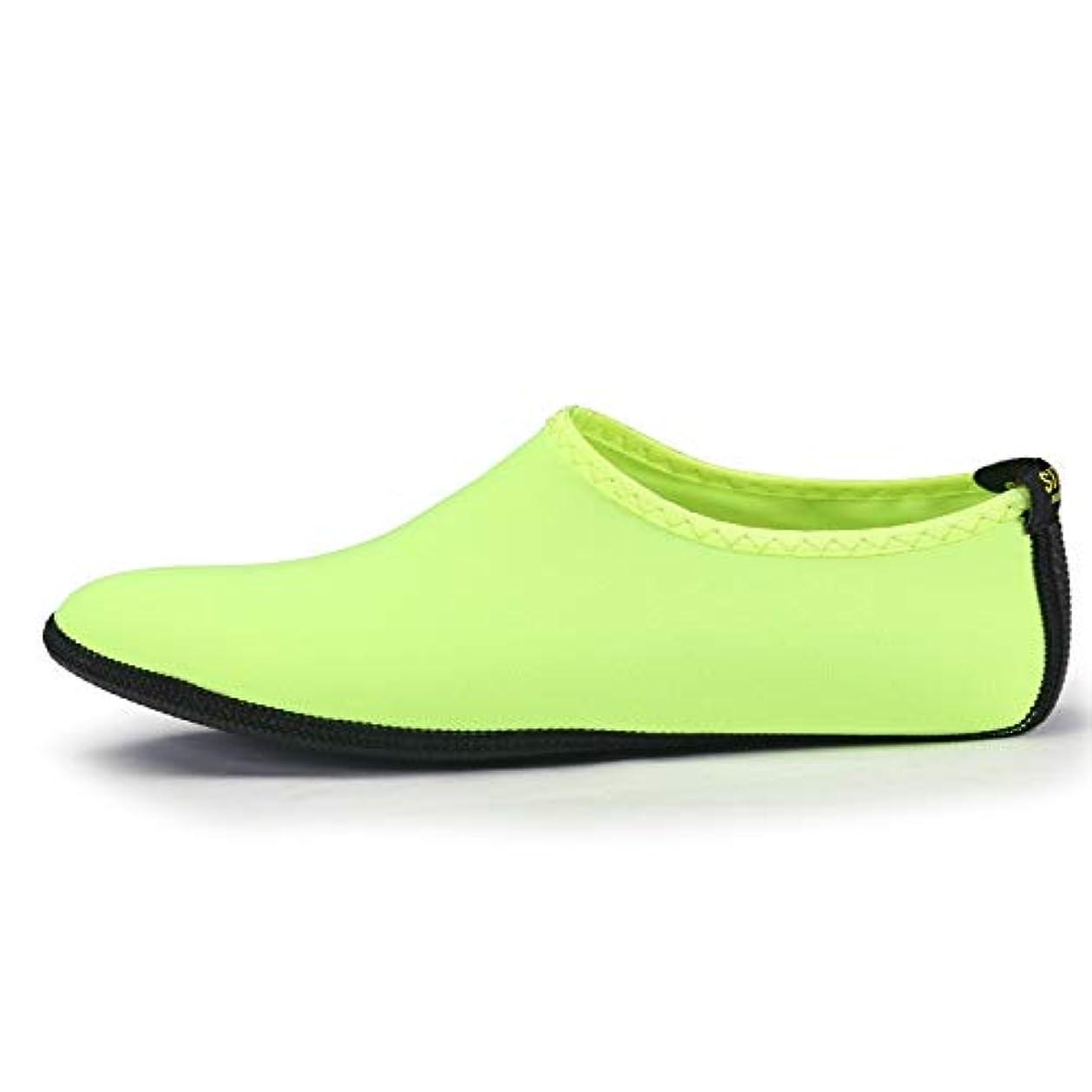 バイオリニスト公平星裸足水靴、男性と女性のダイビングソックスシュノーケリングソックス大人のビーチソックスシューズ滑り止め靴