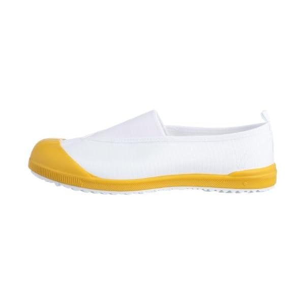 [アキレス] 上履き 日本製 校内履きEX2型...の紹介画像5
