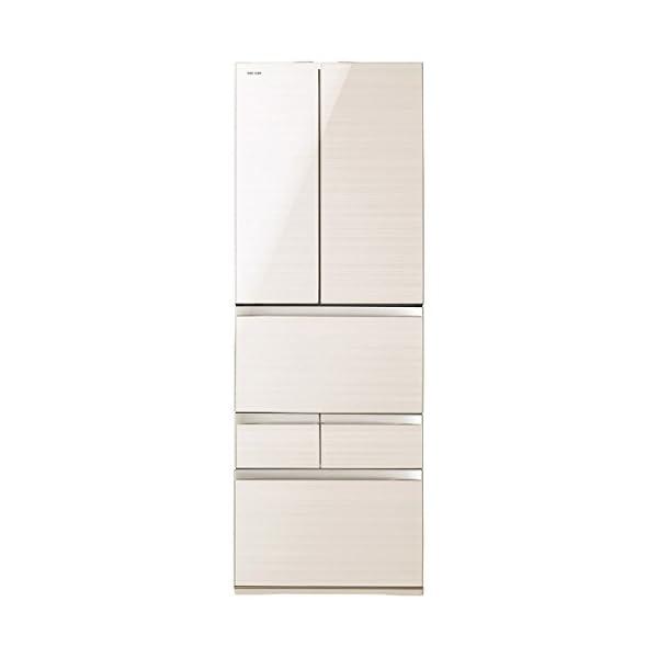 東芝 冷凍 冷蔵庫 508(L) フレンチ G...の紹介画像2