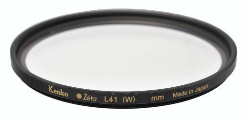 Kenko UVレンズフィルター Zeta UV L41 77mm 紫外線吸収用 337738