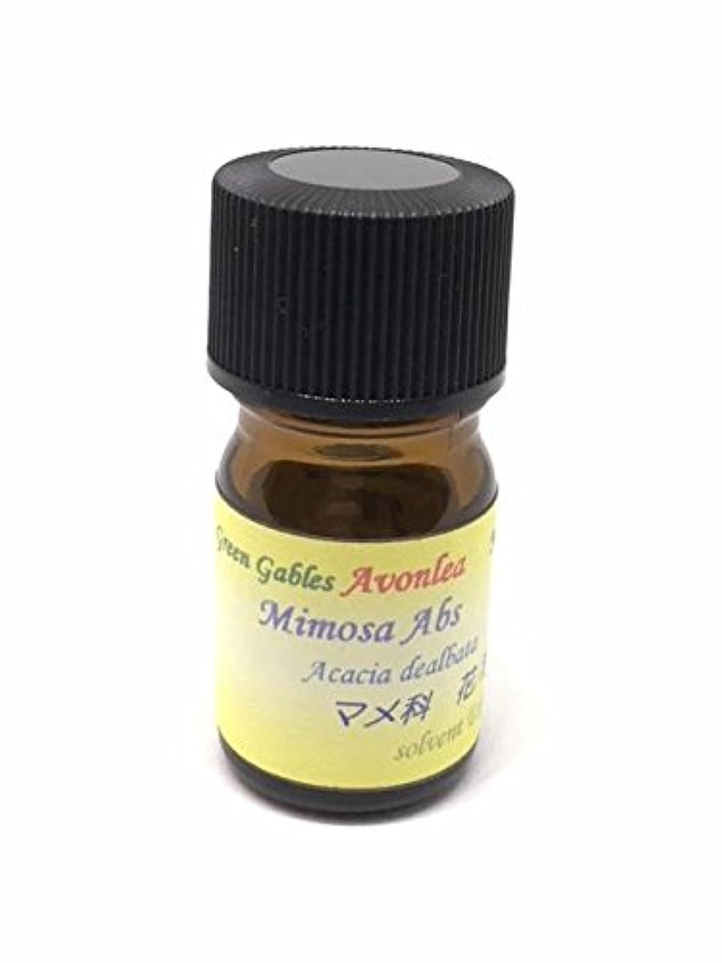 考慮エレクトロニックシャッフルミモサAbs ピュアエッセンシャルオイル mimosaAbs (30ml)