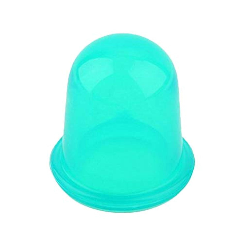 爆発するバドミントンジム吸い玉カップ カッピング 真空カップ カッピング療法 シリコーン ボディマッサージ 高品質 耐久性 痛みの軽減 マッサージツール Ammbous