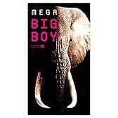 【スキン】オカモト メガビッグボーイ 12個入り(コンドーム・避妊具) ゆったり大きめサイズ×144点セット (4547691696724)