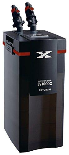 コトブキ工芸 パワーボックス SV1000X