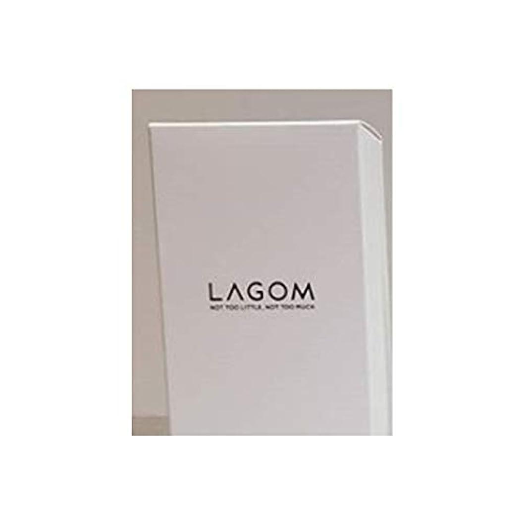 野な放つマオリラゴムセレブマイクロフォームクレンザー150ml韓国コスメ、Lagom Cellup Micro Foam Cleanser 150ml Korean Cosmetics [並行輸入品]
