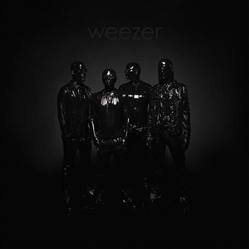 Weezer (Black Album) [Explicit]