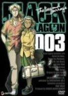 BLACK LAGOON The Second Barrage 003 [DVD]の詳細を見る