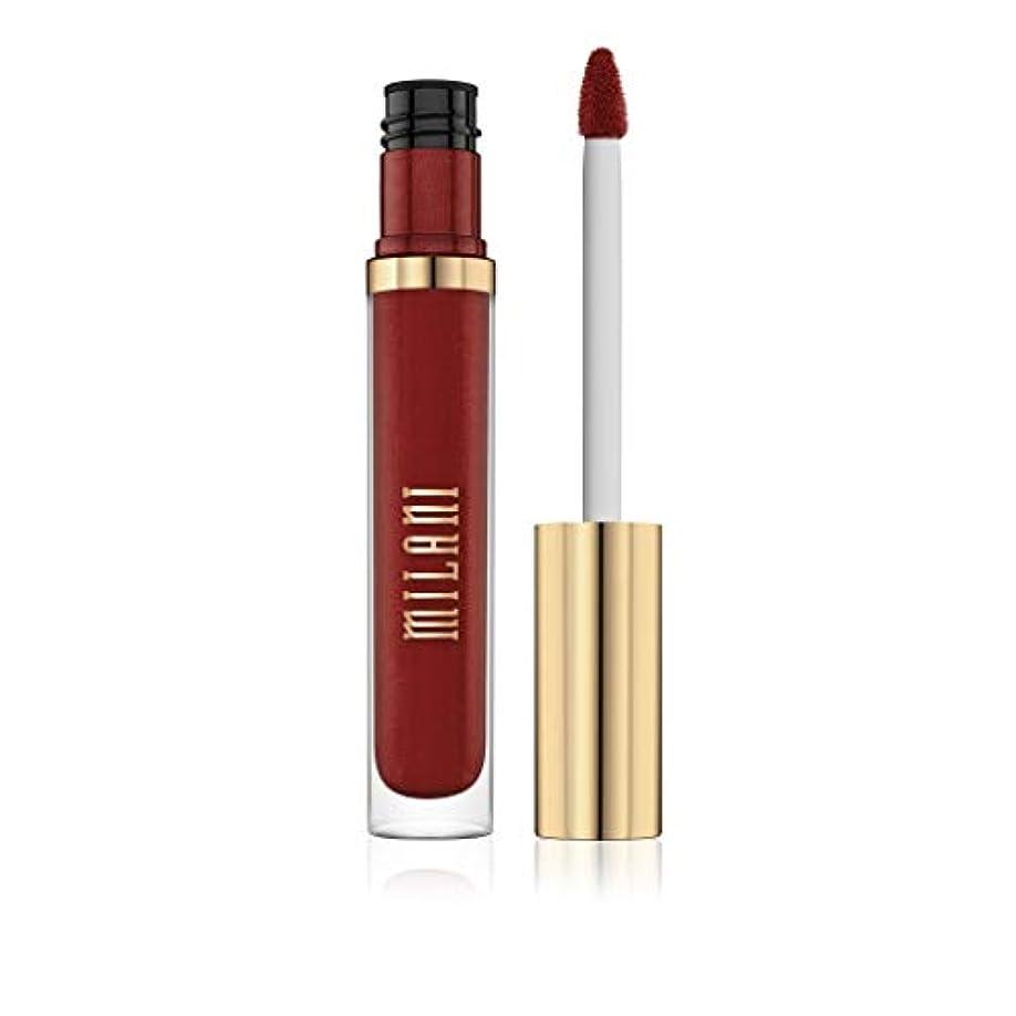 交流するなんとなく面MILANI Amore Shine Liquid Lip Color - Desire (並行輸入品)