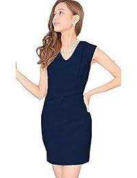 efd72737e1156 Amazon.co.jp  Tearly - ワンピース・ドレス   レディース  服 ...