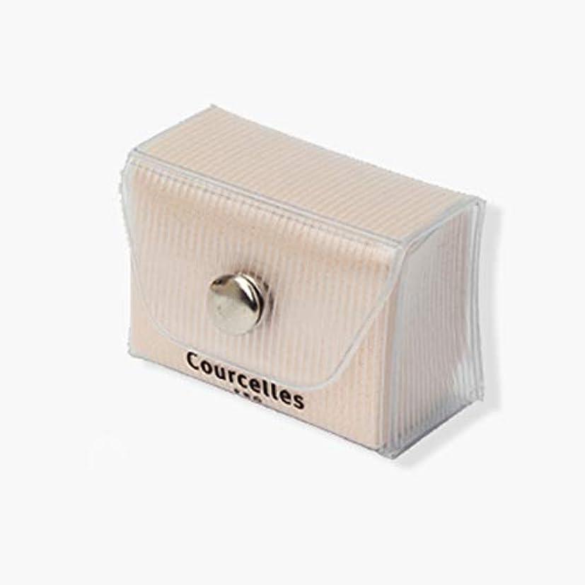 連結する接辞反響するCourcelles メイクアップパフ makeup puff 韓国メイクアップの専門化粧道具 江南メイク芸能人化粧品