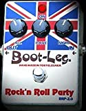 Boot-Leg RRP-2.0 Rock'n Roll Party ギターエフェクター