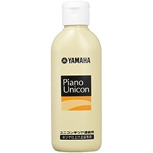 ヤマハ YAMAHA ピアノユニコン 半艶仕上げ塗装・艶消塗装専用 半ツヤ塗装用 150ml PUH2