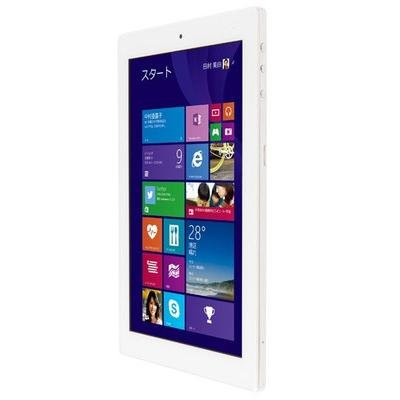 FRONTIER FRT810 Windows Tablet