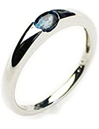 J-Jewelry 売れ筋 プラチナ アレキサンドライト リング 変色効果の稀少宝石指輪 サイズオーダー:6番