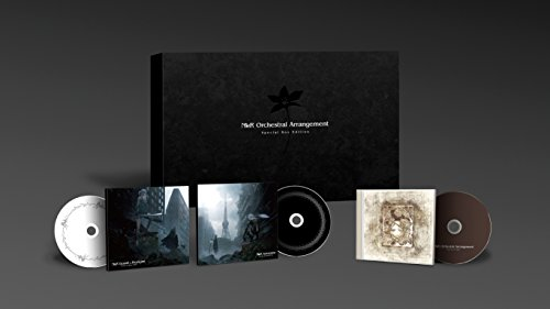 NieR Orchestral Arrangement Special Box Edition-ゲーム・ミュージック