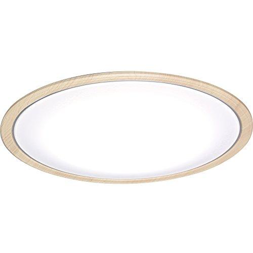 アイリスオーヤマ LED シーリング 調光 調色 タイプ ~8畳 ナチュラル CL8DL-5.0WF...
