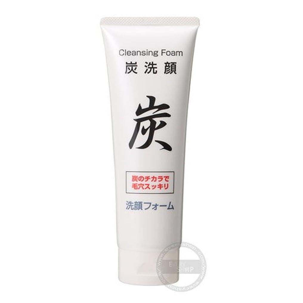 シャープ才能スクランブル炭洗顔 洗顔フォーム‐KH544725