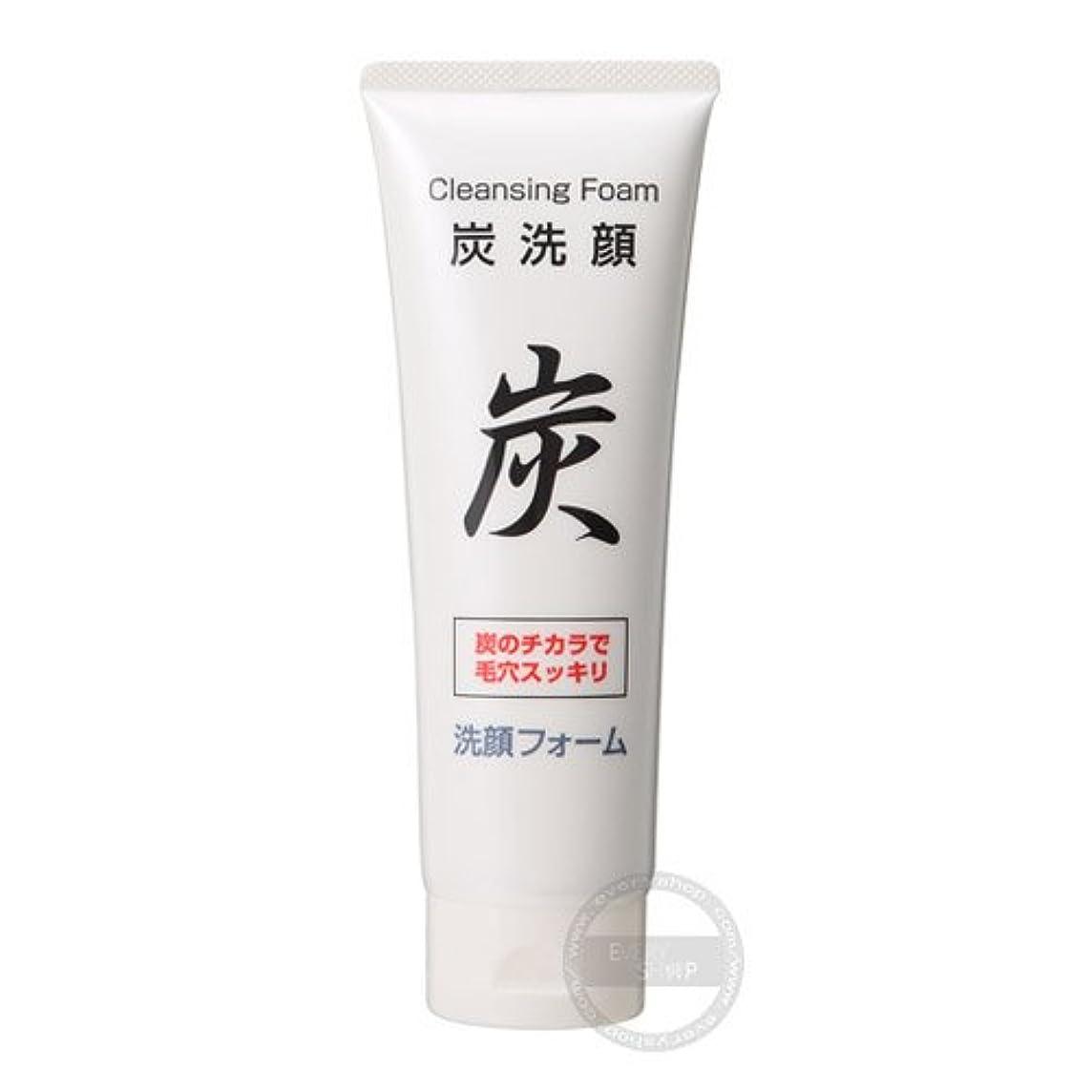 エラー華氏式炭洗顔 洗顔フォーム‐KH544725