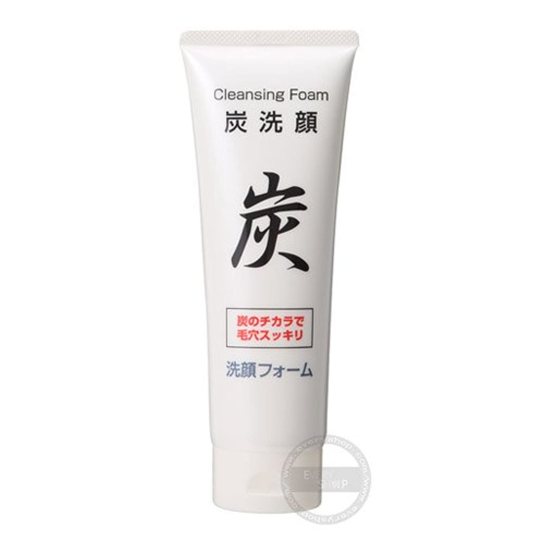 感性ボタン遠え炭洗顔 洗顔フォーム‐KH544725