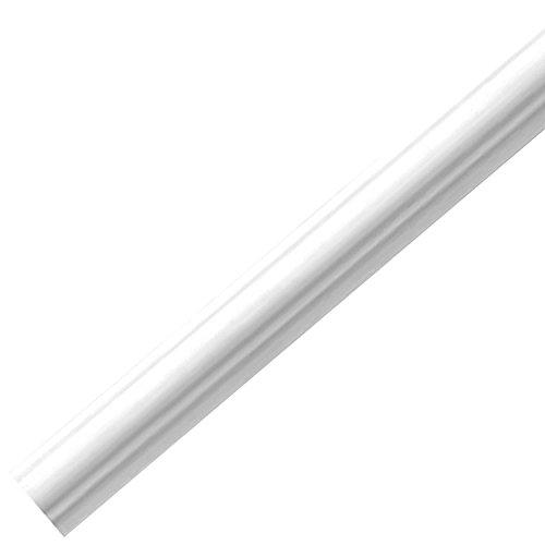 RoomClip商品情報 - 曲がるモールディング 廻り縁・チェアレール サニーモール PVC製 NSN018M1