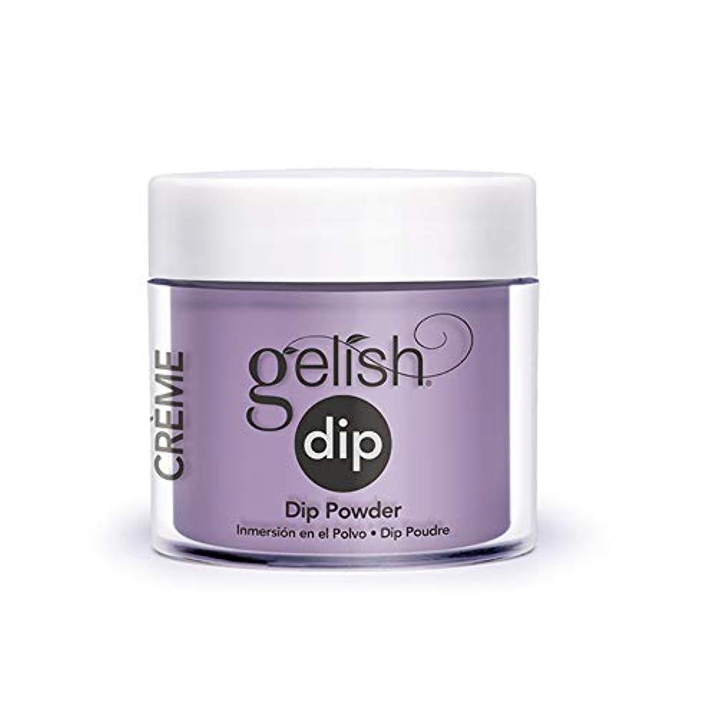 策定する深い批判的Harmony Gelish - Acrylic Dip Powder - Funny Business - 23g/0.8oz