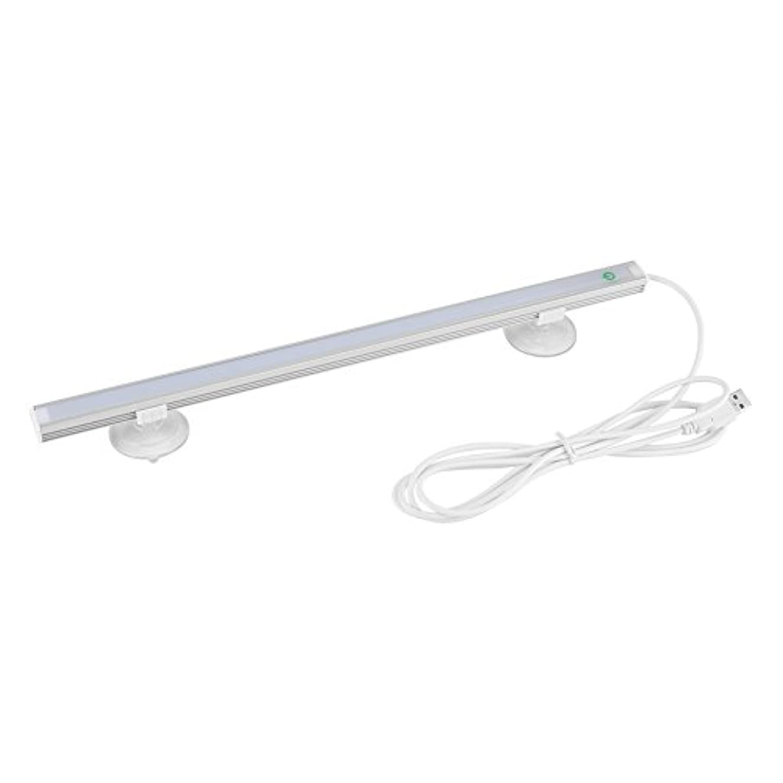 傷つきやすい性交開発するキャビネットライト LEDミラーライト クローゼットライト タッチライト 吸盤 貼り付ける キャビネット クロゼット 鏡に取り付ける 化粧鏡装飾 洗面台 化粧台 照明用具