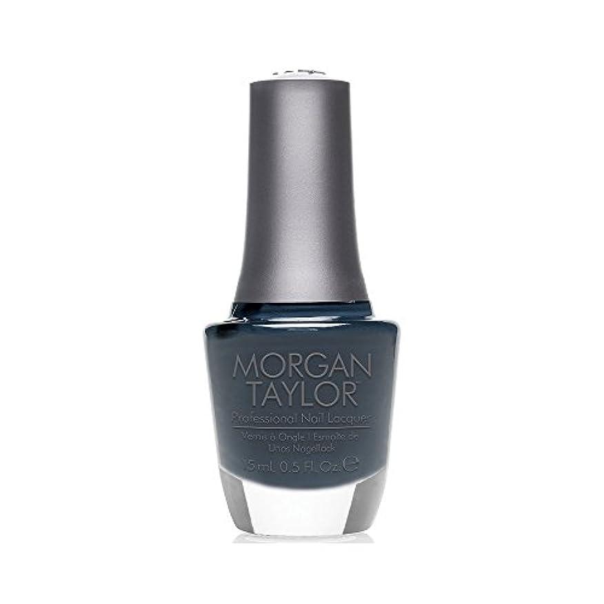 卒業サーバ苦情文句Morgan Taylor - Professional Nail Lacquer - It's My Party - 15 mL / 0.5oz