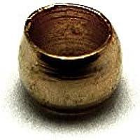 (SAJ)つぶし玉 1.5mm(金古美)(1000個)