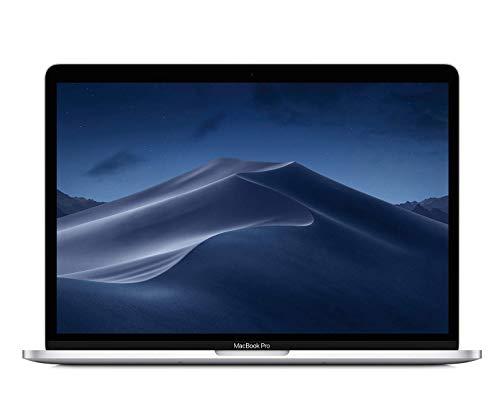 Apple MacBook Pro (13インチ, 2.3GHzデュアルコアi5プロセッサ, 128GB) - シルバー