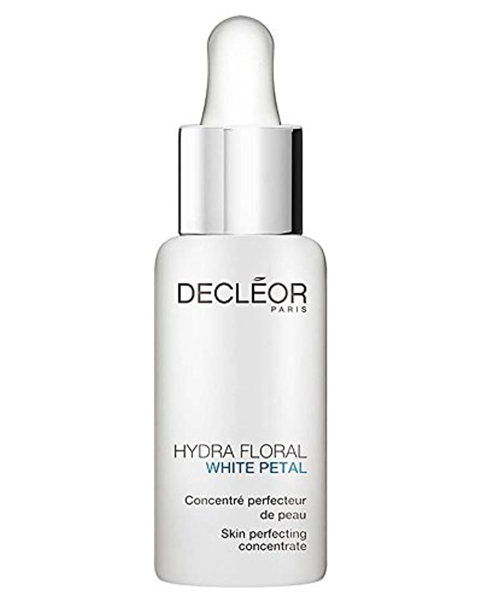 バイオレット怠なシニスデクレオール Hydra Floral White Petal Neroli & Sweet Orange Skin Perfecting Concentrate 30ml/1oz並行輸入品