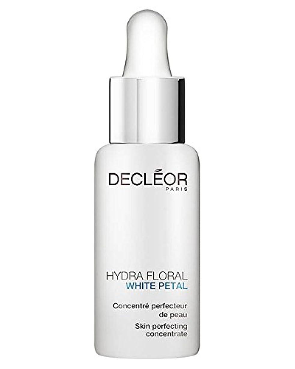 配る特異性植生デクレオール Hydra Floral White Petal Neroli & Sweet Orange Skin Perfecting Concentrate 30ml/1oz並行輸入品