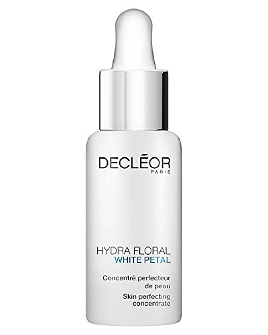 キッチン思いつくミルクデクレオール Hydra Floral White Petal Neroli & Sweet Orange Skin Perfecting Concentrate 30ml/1oz並行輸入品