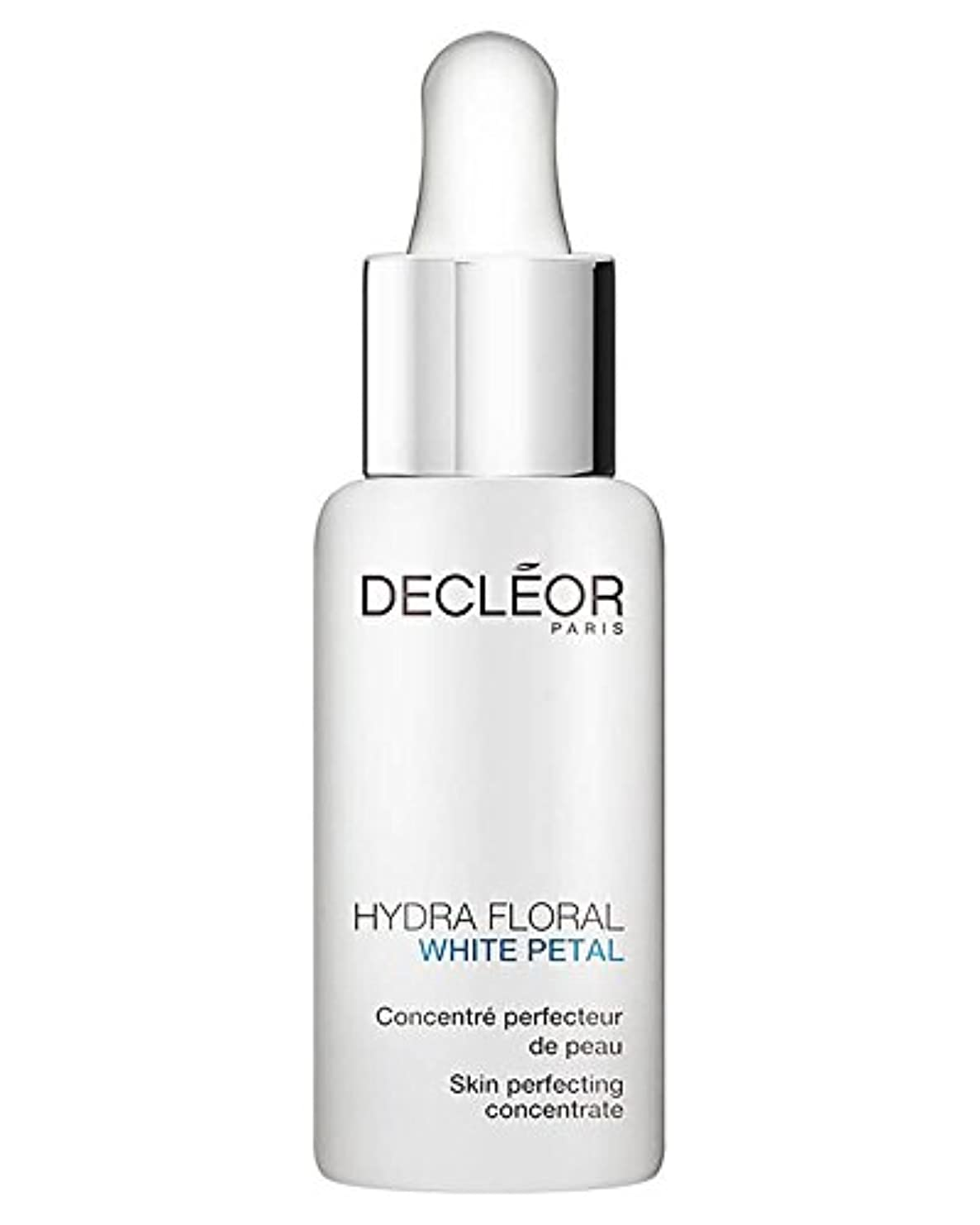 シャワーブランク部分デクレオール Hydra Floral White Petal Neroli & Sweet Orange Skin Perfecting Concentrate 30ml/1oz並行輸入品