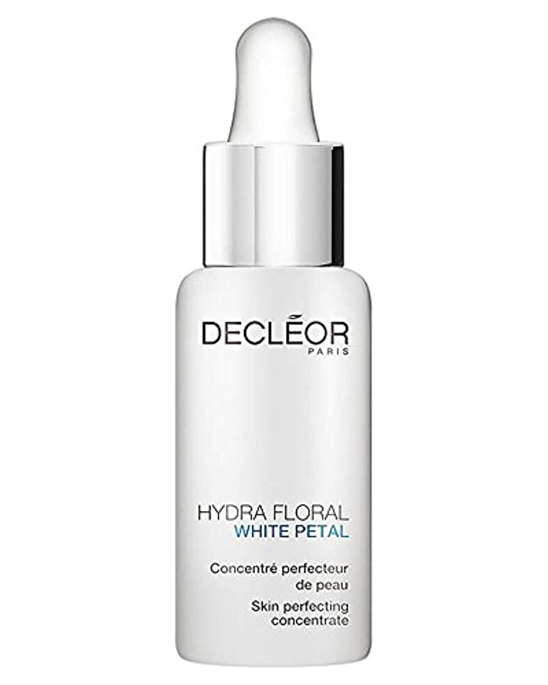 墓地キャリア杖デクレオール Hydra Floral White Petal Neroli & Sweet Orange Skin Perfecting Concentrate 30ml/1oz並行輸入品