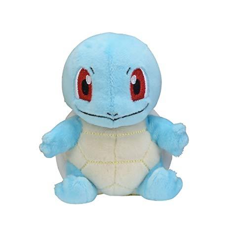 ポケモンセンターオリジナル ぬいぐるみ Pokémon fit ゼニガメ