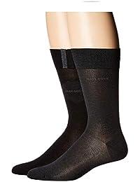[ヒューゴボス] メンズ 靴下 2-Pack Argyle Dress Socks [並行輸入品]