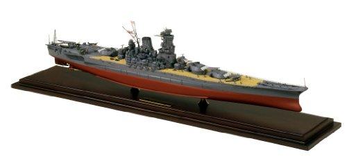マスターワークコレクション No.9 1/350 日本海軍 戦艦 大和 (完成品) 21009