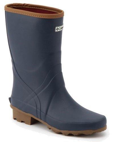 Columbia(コロンビア) レイン ブーツ ラディミッドII ミドルカット 長靴 雨靴 レディース 591-Nocturnal 7(25.0) yu3721-70-591